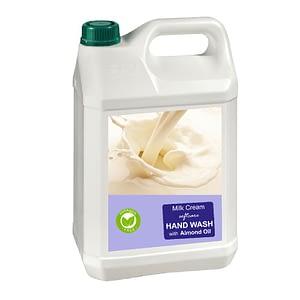 Oriental Karmica Milk Cream Softcare Hand wash 5 Liter