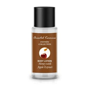 Moisturizer Lotion (20ml) – Honey with Apple Extract