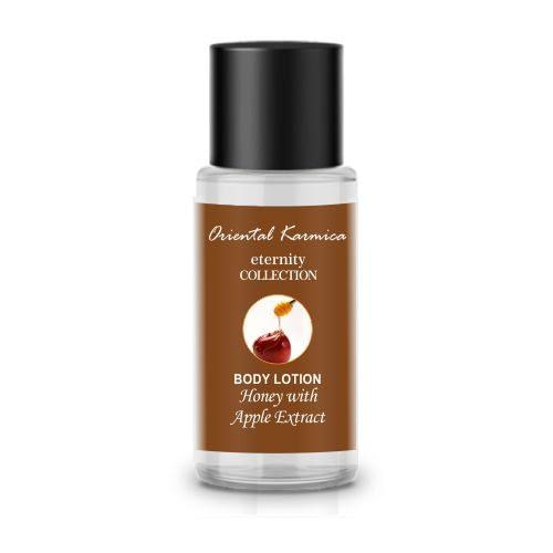 Hotel Moisturizer Lotion-Eternity- Honey with apple 20 ml