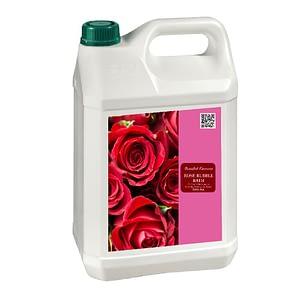 Oriental Karmica Rose Bubble Bath 5 litre