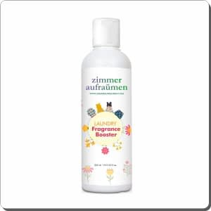 Zimmer Aufraumen Laundry Fragrance Booster500 ml