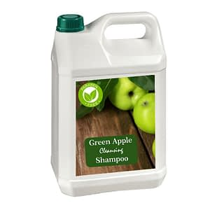 Oriental Karmica Green Apple Cleansing Shampoo