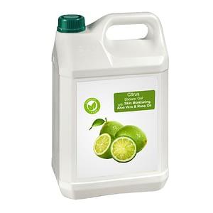 Citrus Shower Gel 5 Litre