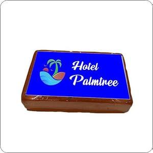 Hotel Glycerin Soap (with Hotel Logo Branding) -15g | 20g | 25g | 30g