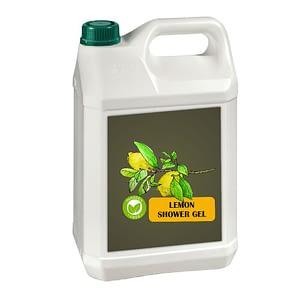 Oriental Karmica Lemon Shower Gel 5 litre