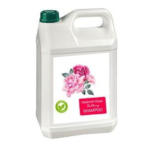 Oriental Karmica Kashmiri Rose Soothing Shampoo 5 Litre
