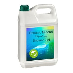 Oriental Karmica Oceanic Mineral Refreshing Shower Gel 5 Litre